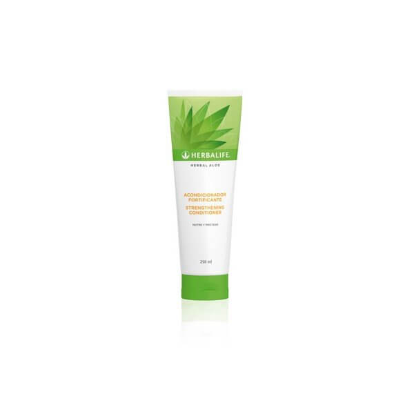 Herbal Aloe Acondicionador Fortificante Herbalife