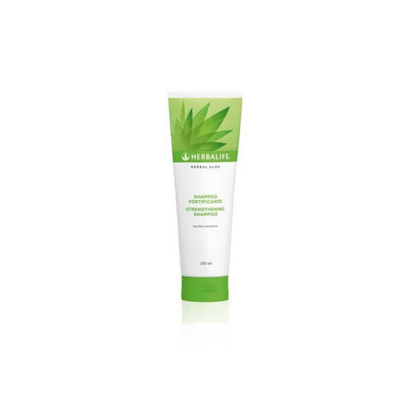 Herbal Aloe Champú Fortificante Herbalife